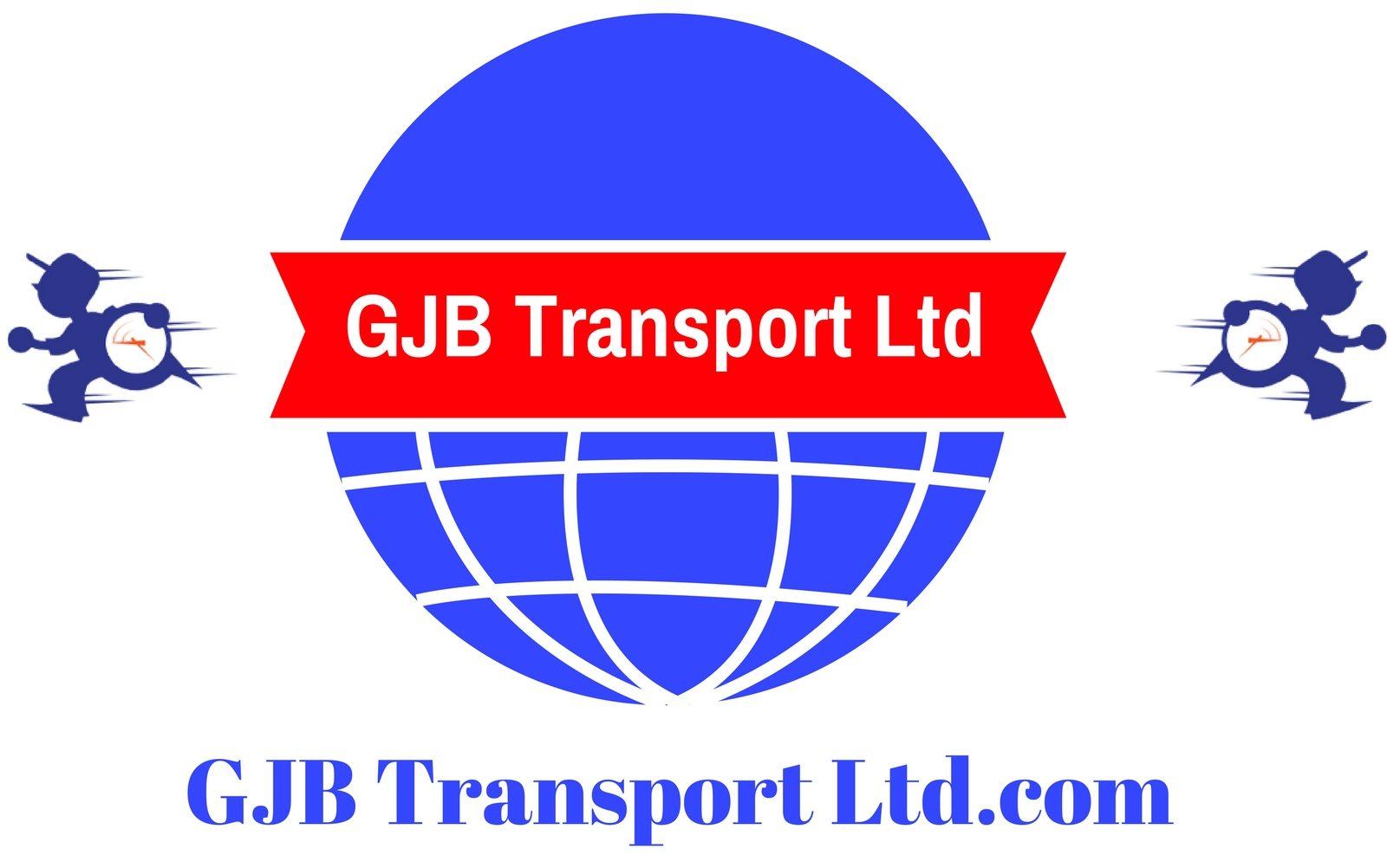 GJB Transport Ltd